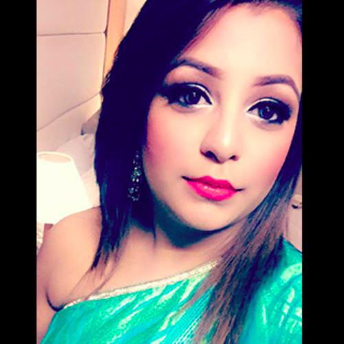 Makeup by Ishita