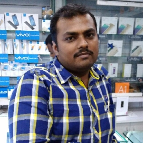 Haribabu Sundaramurthy