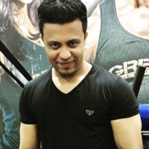 Sujit Kumar Nayak