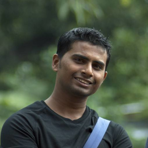 Satya Bhusan Ghosh