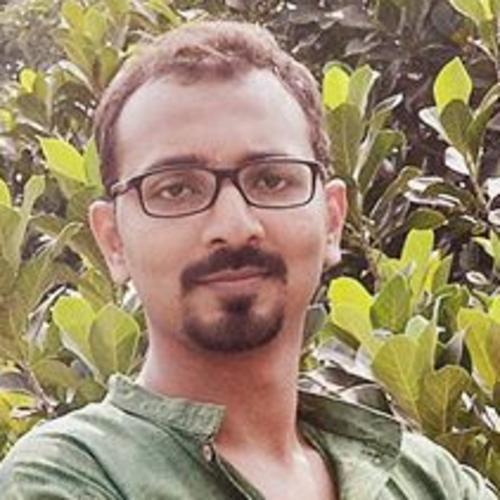Adv Soumyajit Chakraborty