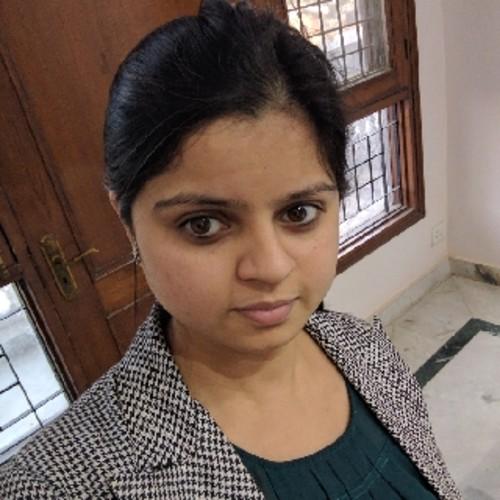 Pallavi Jain