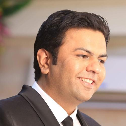 Ar Parin Majithia