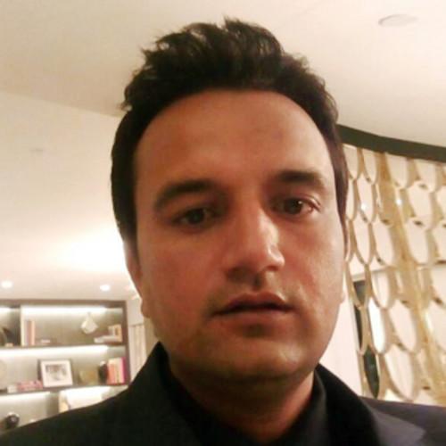 Jiten Chauhan