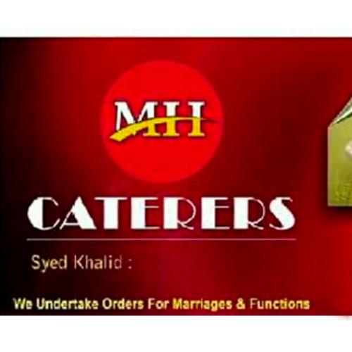 Mubarak Caterers