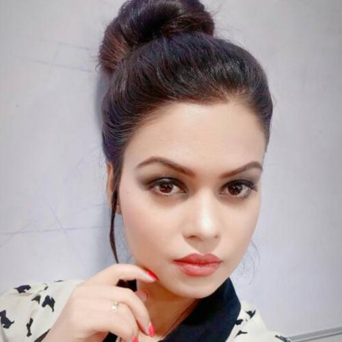 Sheetal Thapaliya