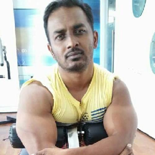 Dibyalochan Mahanta