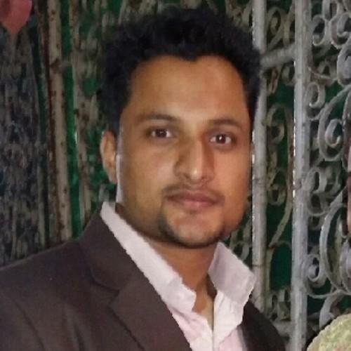 Suleman Shaikh