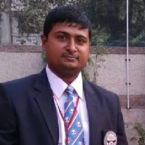B. N. Sharma