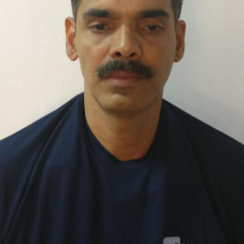 Ravi Kumar KR