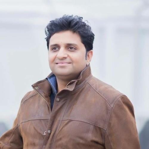 Mohit Kirpal