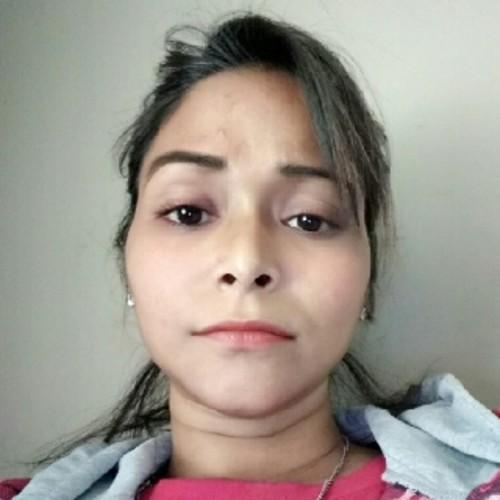 Madhvi Mohan Lodhi