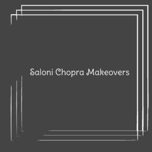 Saloni Chopra