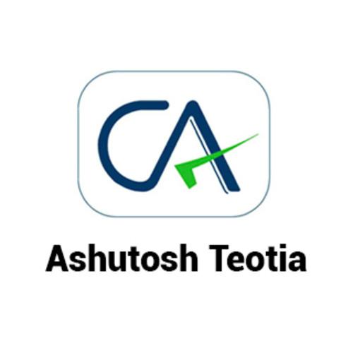 Ashutosh Teotia
