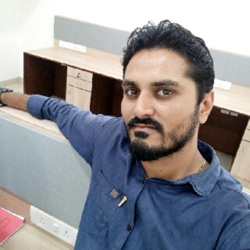 Chetan Chawda