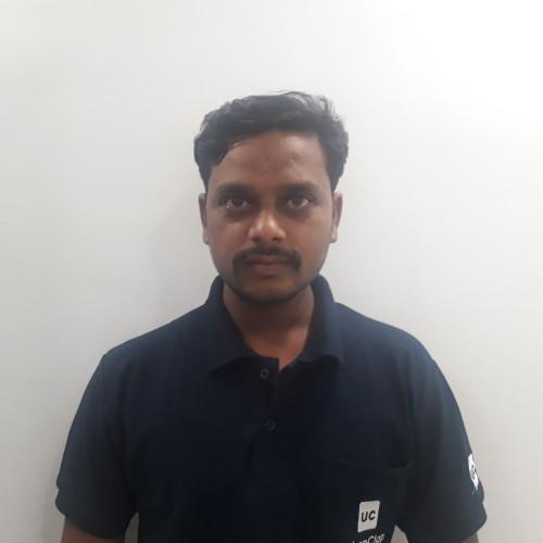 Ramdas Panchal