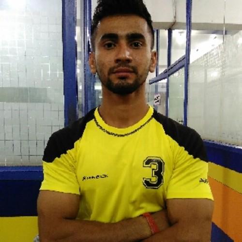 Rahul Bhadana
