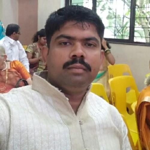 Adv. Sandeep Waghmare