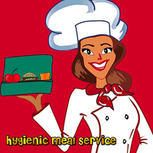Hygienic Meal Service