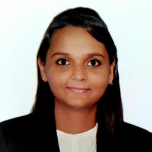 Kinjal Doshi