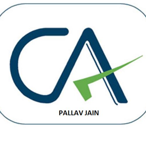 CA Pallav Jain
