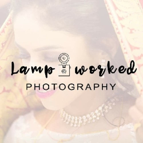 Lampworked Photography