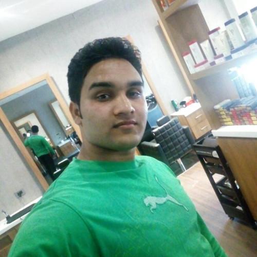 Neeraj Attri