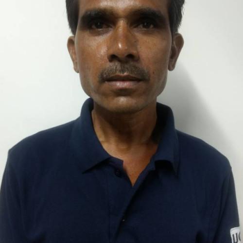 Navin Panchal