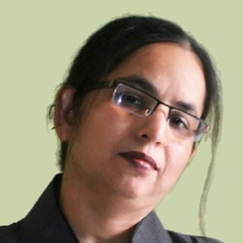 Pooja Bhateja