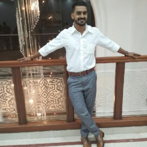 Kailash Manoj Rathod