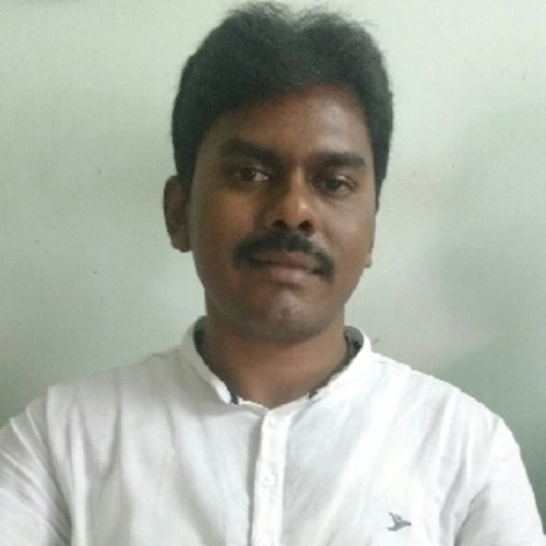 Satish GV