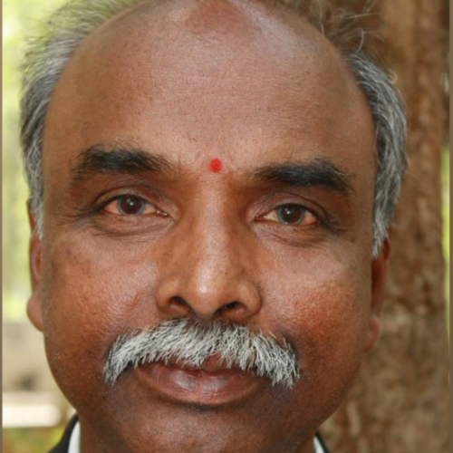 Ramachandar Desu