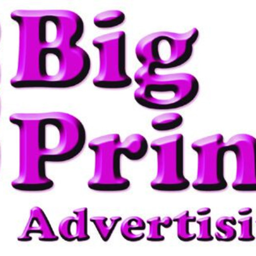 The Big Print Advertising