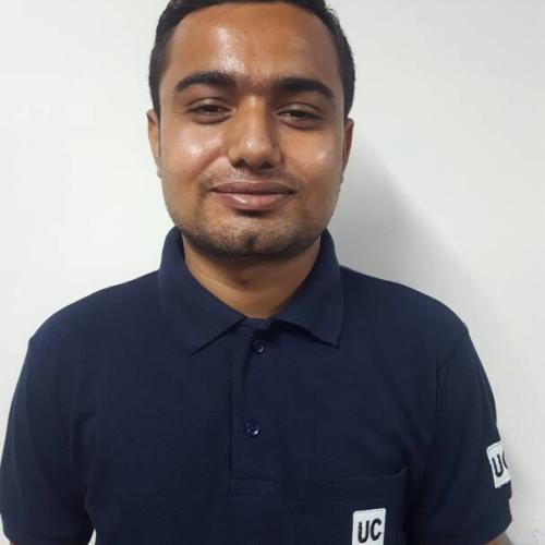 Dhaval Parmar