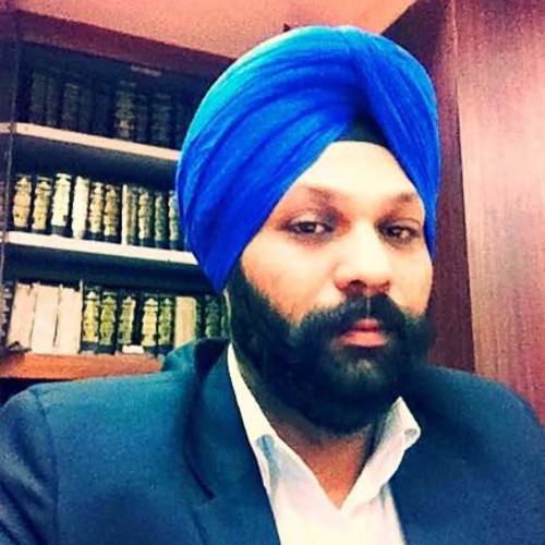 Karandeep Singh Malhotra