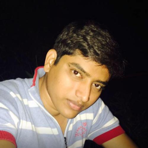 Parth Desai