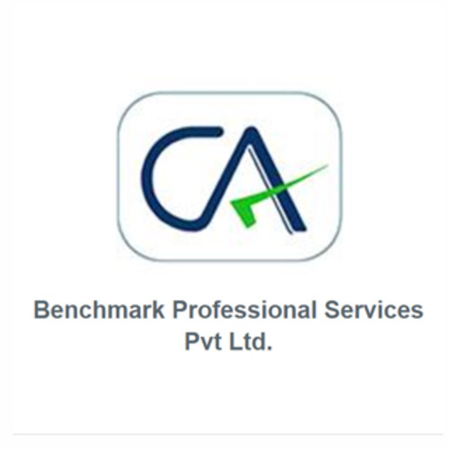 Benchmark Professional Services Pvt Ltd.