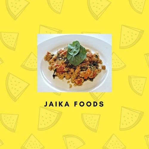 Jaika Foods