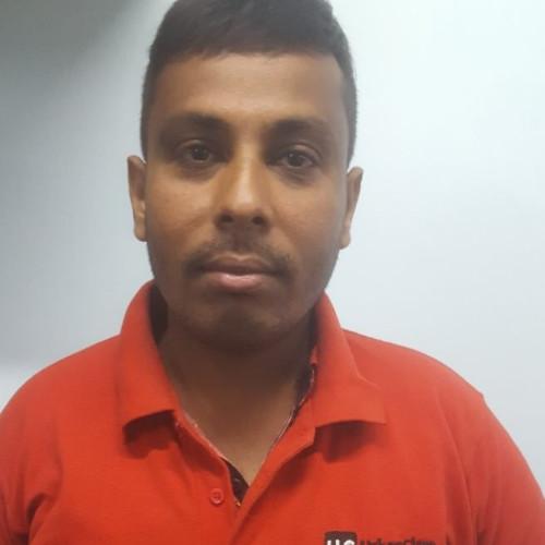 Mohammed Fahim