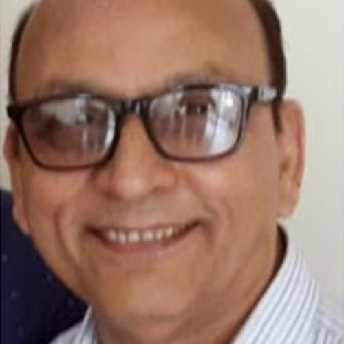 Rajesh Kumar Chopra