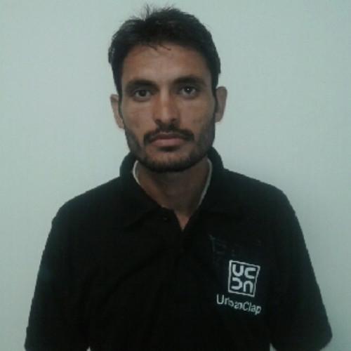 Musrraf Ahmed