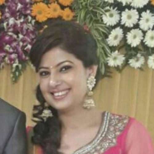 Deepika Madhwal