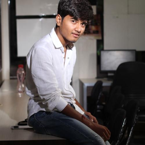 Akash R Patel