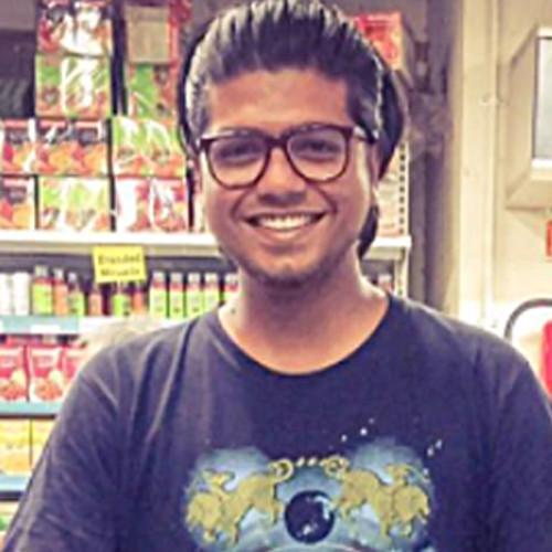 Aritra Basu