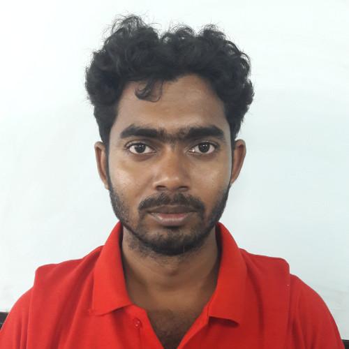 Chandan Maity