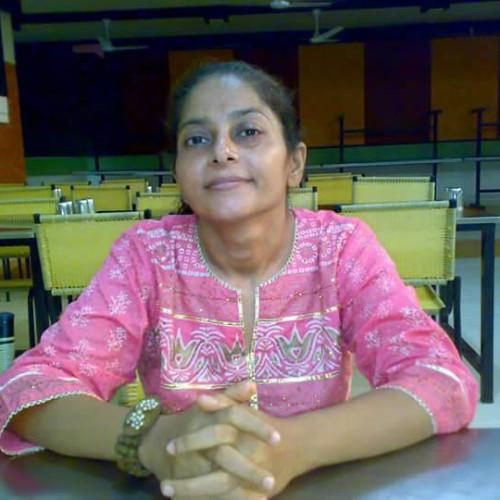 Meena Tekchandani