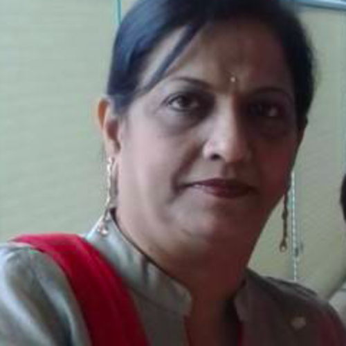Kiran Thawani
