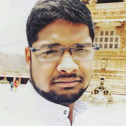 Aaditya Bhat