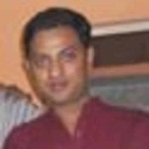 Pritam Roy