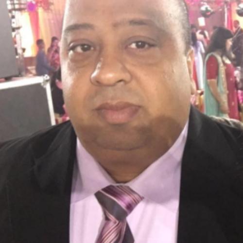 Apurva Agarwal